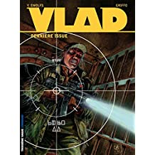 Vlad – tome 4 - Dernière issue (French Edition)
