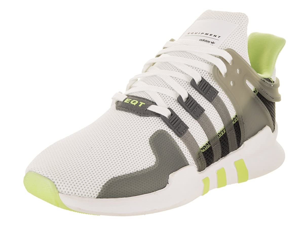 Footwear White   Core Black-semi Frozen Yellow adidas Women's EQT Support Adv Originals Training shoes