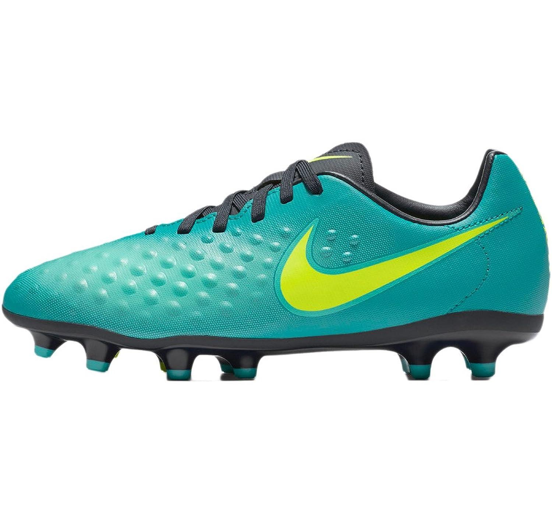 Nike Magista Opus II FG Boys' Grade School Soccer