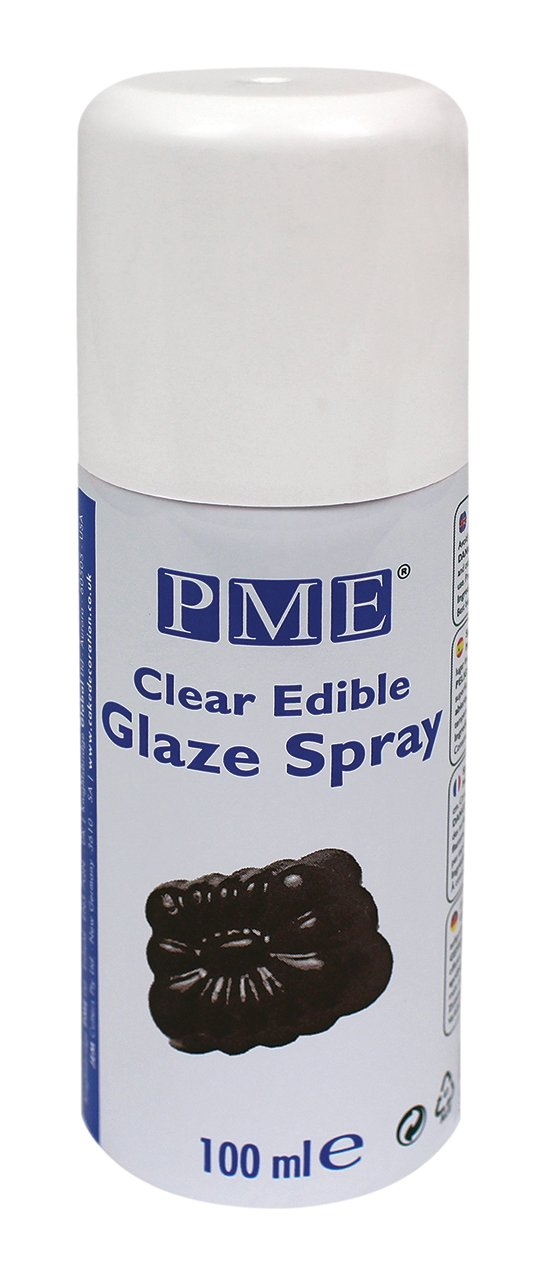 PME Edible Glaze Spray, 3oz by PME