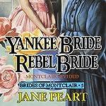 Yankee Bride - Rebel Bride, Book 5 | Jane Peart