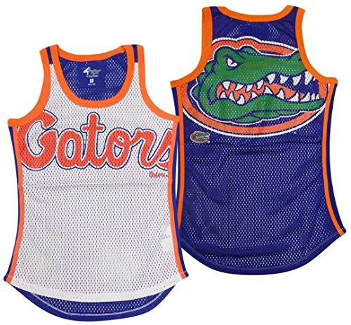 Florida Gators Jersey - Florida Gators Women's Opening Day 2 Tank Top Medium