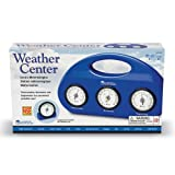 Learning Resources Weather Center