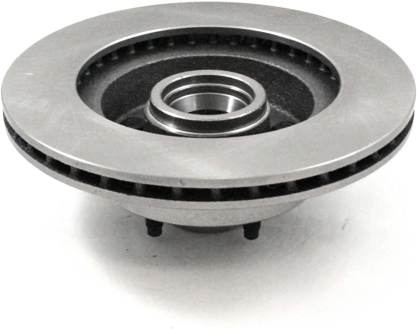 DuraGo BR5419 Front Vented Disc Brake Rotor Dura International