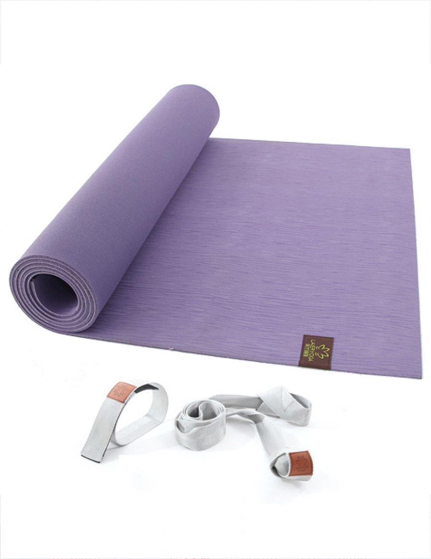 Antideslizante Yoga Mat - Caucho Natural Antideslizante ...