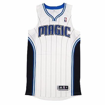 sports shoes d2bbf 3e84a Amazon.com : adidas Orlando Magic NBA White Official ...