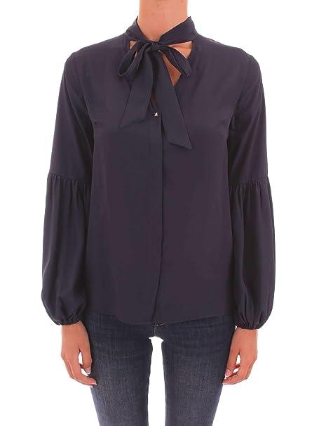 Liu Jo C68103 T1926 Camicia Donna: Amazon.it: Abbigliamento