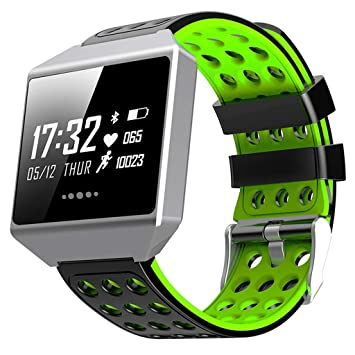 HHJEKLL Pulsera Inteligente Sport Smart Watch Men ...