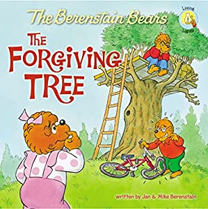 Berenstain Bears and the Forgiving Tree (Berenstain Bears/Living Lights: A Faith Story)