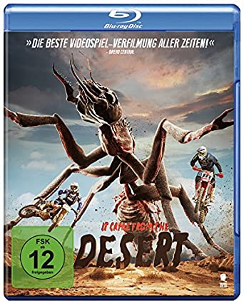 Amazon Com It Came From The Desert Movies Tv