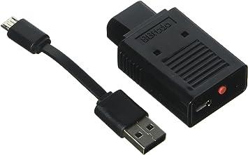 Oferta amazon: 8Bitdo PS3 Dualshock 3 PS4 Dualshock 4 Wiimote Wii U Pro Controller Receptor inalámbrico de Bluetooth para NES