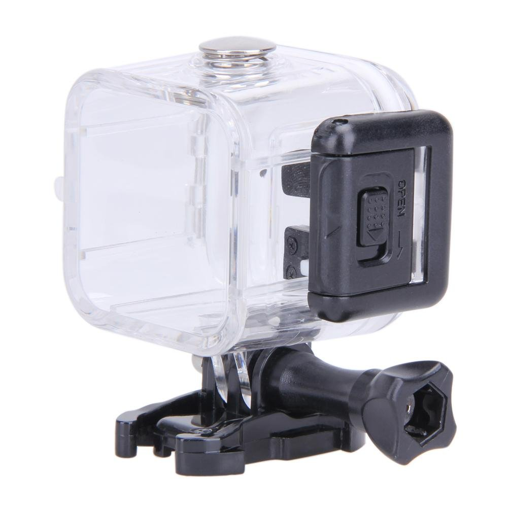 mikolot 45 M Underwater Divingハウジングハードケースカバーfor GoPro HD Hero 5カメラ   B077HP96W6