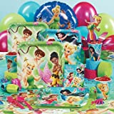 Tinker Bell and the Fairies Standard Party Pack - 8 guests