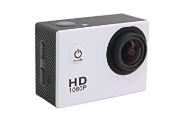 Rocket Camera : Xciterc full hd action cam 12 mp kamera passend für quadrocopter