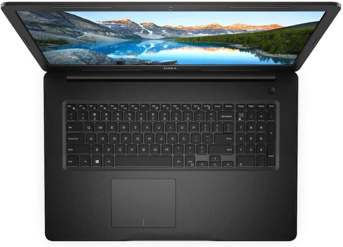 "Dell Inspiron 17 3793 Premium 17.3"" FHD Laptop Notebook Computer, 10th Gen 4-Core Intel Core i5-1035G1 1.0 GHz, 16GB RAM, 512GB SSD + 2TB HDD, DVD,Webcam,Bluetooth,Wi-Fi,HDMI, Win 10 Home"