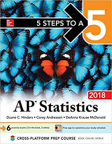 5 Steps To A 5 Ap Calculus Pdf