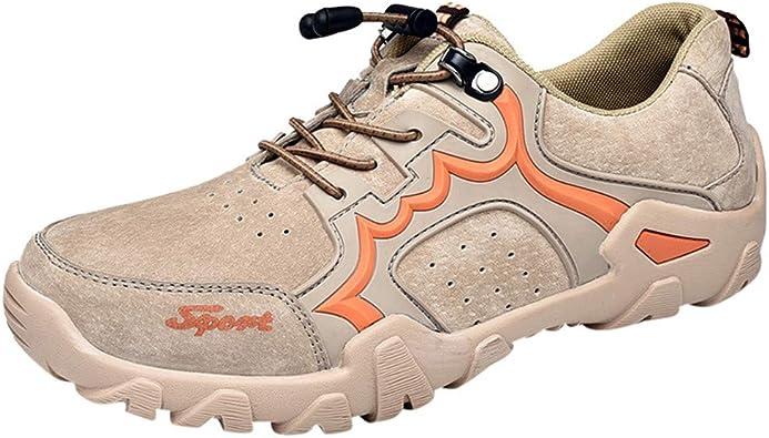 Zapatos Calzado Deportivo para Hombre Calzado De Escalada ...