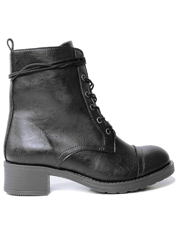 Will's Vegan Shoes Aviator 2's black B0751N7LPL 9 UK / 42 EU / 11 US