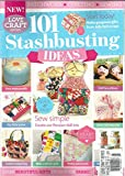 img - for Love Craft Series: 101 Stashbusting Ideas (July 2014) book / textbook / text book