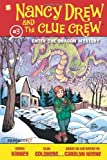 Nancy Drew and the Clue Crew #3: Enter the Dragon Mystery by Sarah Kinney (2013-10-01)