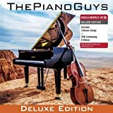 Music : The Piano Guys by SONY MASTERWORKS (2013-01-01)