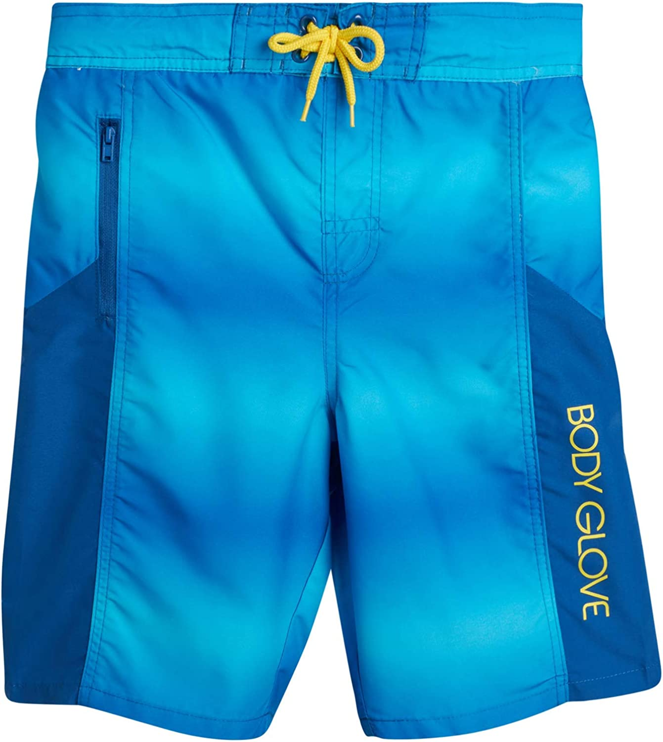 Body Glove Boys Quick-Dry Swimming Board Shorts
