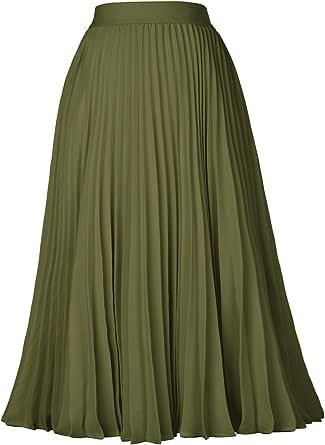 African Print Skirt Women/'s Box Pleat Skirt Signature Pleated Skirt: 6 Bottles XS-3X Ankara Skirt Printed Cotton Skirt