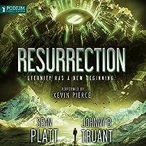 RESURRECTION: ALIEN INVASION, BOOK 7