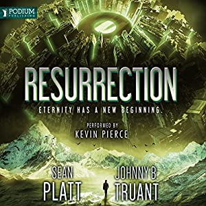 Resurrection Audiobook