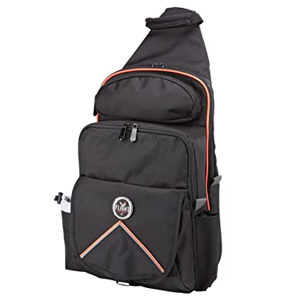 4521495a71 Amazon.com  Flight Outfitters Thrust Sling Pack  Sports   Outdoors