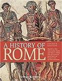 """A History of Rome"" av Marcel Le Glay"