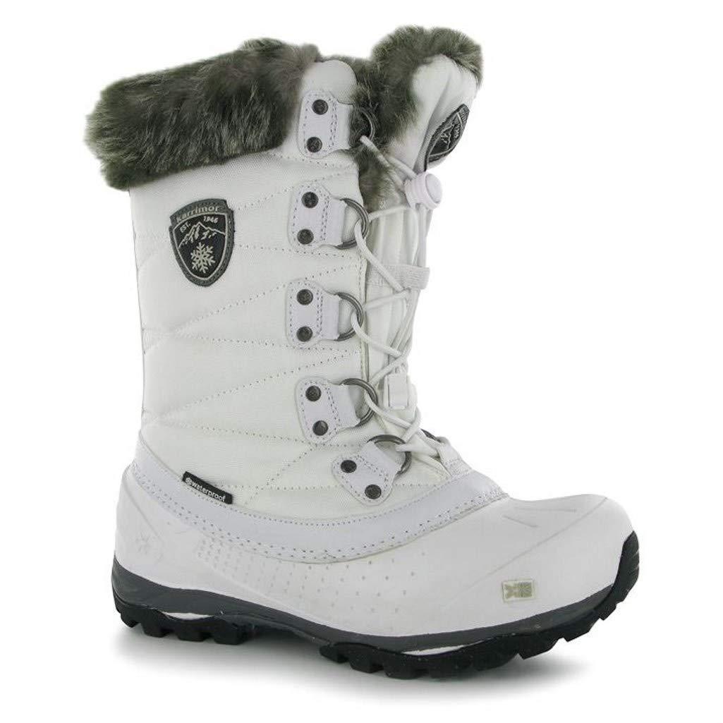 Karrimor Trekking Shoes Snow Boots