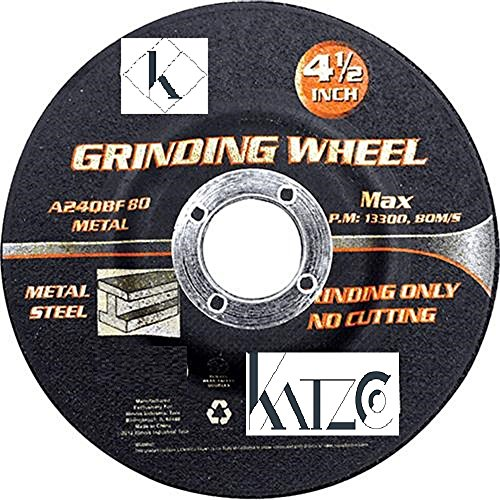 grinding wheel heavy duty