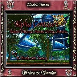 Alpha Centauri: Humans Transcend... Humans Destroy... Humans...