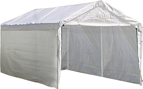 ShelterLogic MaxAP Canopy Enclosure Kit