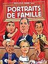 Portraits de famille par Debré