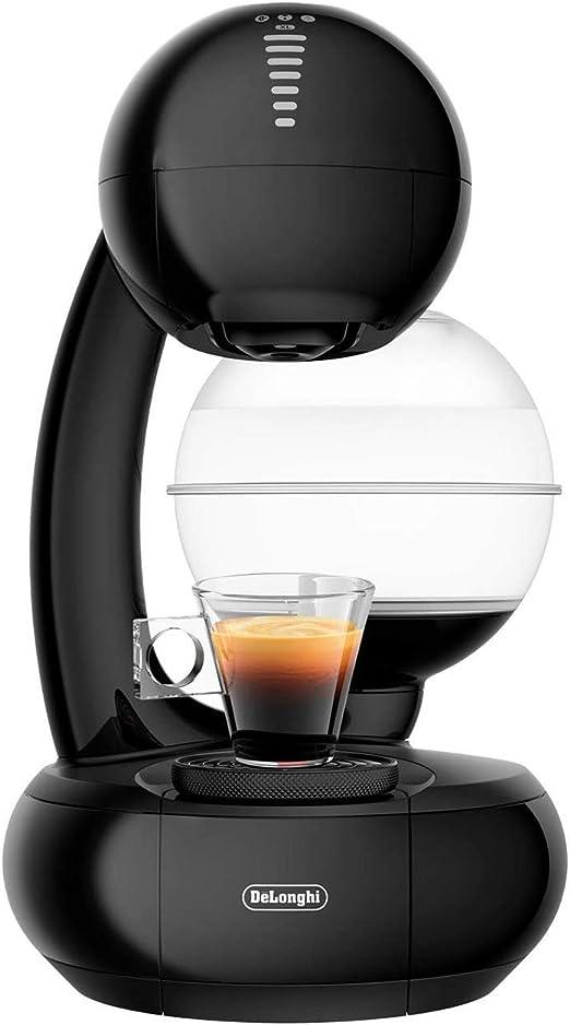 Nescafé Dolce Gusto EDG505.B DeLonghi, 1460 W, 1 cubo, plástico, negro: Amazon.es: Hogar