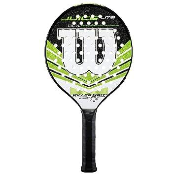 Amazon.com : Wilson 2014 Juice Light Paddle (4 1/2