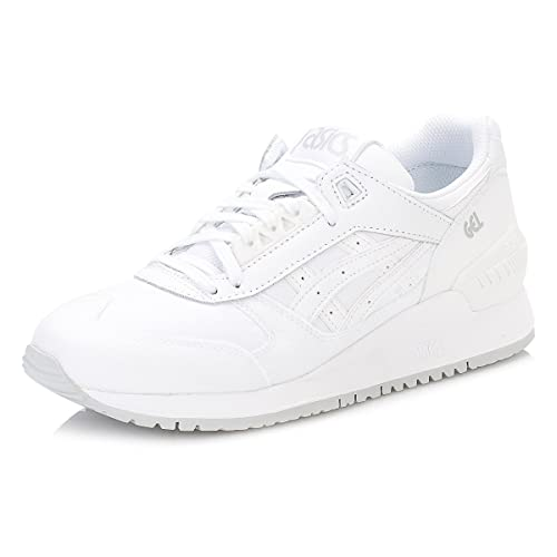 3d874728ceac Asics Womens White Gel-Respector Trainers-UK 8  Amazon.co.uk  Shoes ...