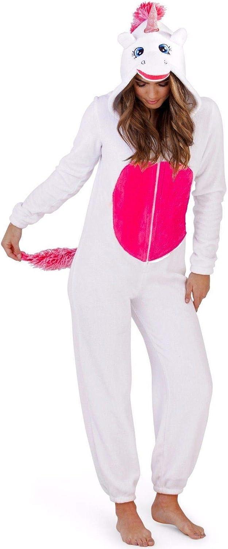 in morbido pile tema animali ideale come pigiama comoda tutina da donna