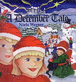 A December Tale (Niels Werner Collector Series Book 1)