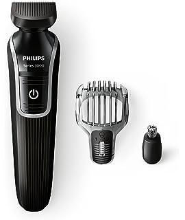 Philips QT4015 16 - Barbero sin cable Serie 3000 para barba de dos ... 56dc0a932e5d