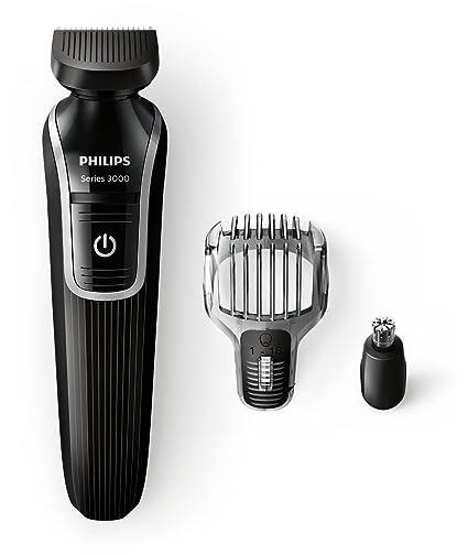 Philips Multigroom Grooming Kit QG3320 - trimmer  Amazon.co.uk ... dd1ba81f81