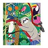 eeBoo Secret Sloth Diary for Kids