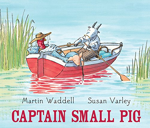 Download Captain Small Pig ebook