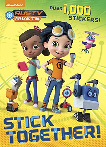 Stick Together! (Rusty Rivets)