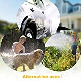 Foam Cannon Sprayer, Lenmumu High Presure Washer
