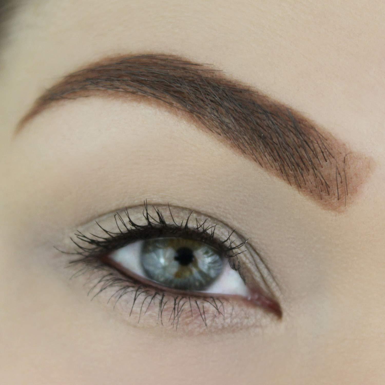 Clear Eyebrow Gel Brow Mascara Best Browgel Filler For Natural Eye