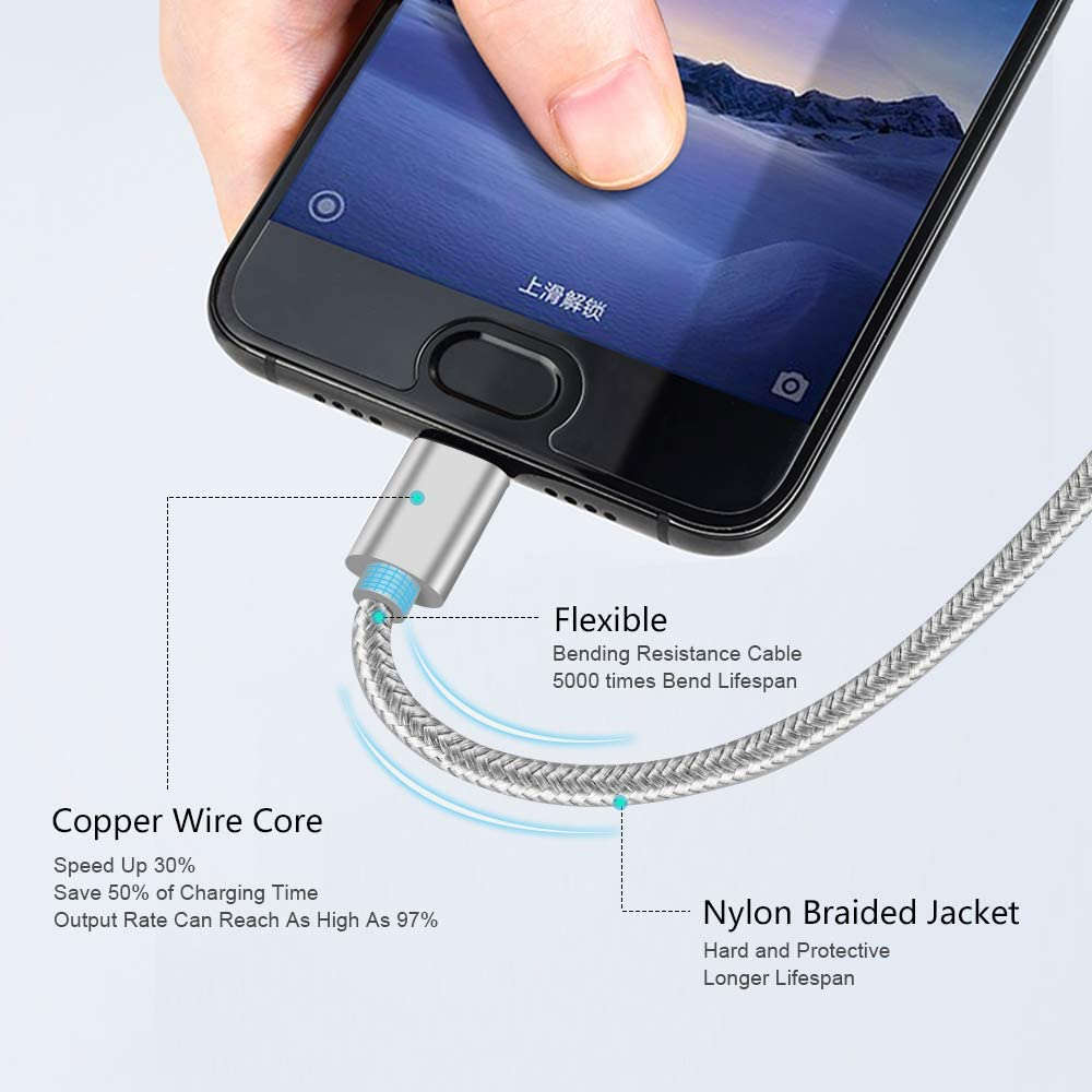 5G,A01,Fast Charge Charging Wire 1FT 3FT 6FT 10FT USB C Charger Cable Cord for LG K51 Q70 V60 G8 G8X Thinq,Stylo 6,Samsung S20 Plus Ultra 20 Note 10