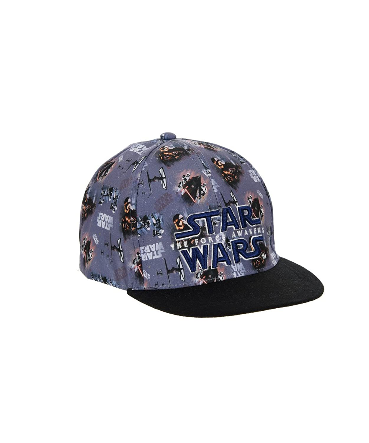 Bueno wreapped Star Wars Gorro - para niño - www.todocorazon.es 3fad33a8e61